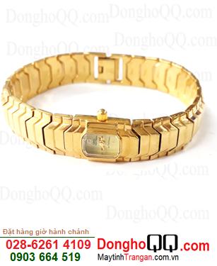 Q&Q S135-001Y; Đồng hồ nữ S135-010Y chính hãng Q&Q Japan| CÒN HÀNG