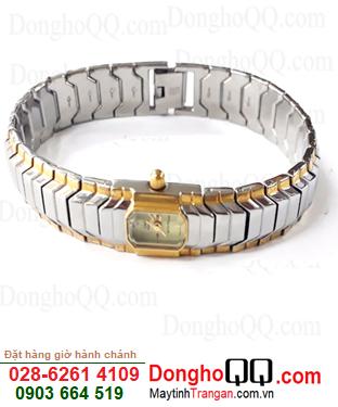 Q&Q S135-400Y; Đồng hồ nữ S135-400Y chính hãng Q&Q Japan| CÒN HÀNG