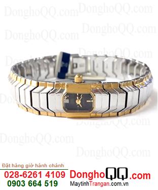 Q&Q S135-402Y; Đồng hồ nữ S135-402Y chính hãng Q&Q Japan| CÒN HÀNG