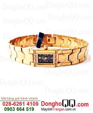 Q&Q S141-002Y; Đồng hồ nữ S141-002Y chính hãng Q&Q Japan| CÒN HÀNG