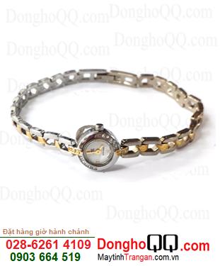 Q&Q S143-400Y; Đồng hồ nữ S143-400Y chính hãng Q&Q Japan| CÒN HÀNG