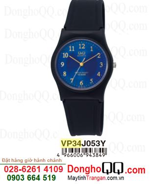 Q&Q VP34J053Y; Đồng hồ Nam-Nữ VP34J053Y chính hãng Q&Q Japan| CÒN HÀNG