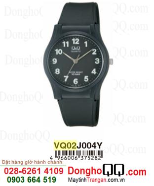 Q&Q VQ02J004Y; Đồng hồ Nam VQ02J004Y chính hãng Q&Q Japan| CÒN HÀNG