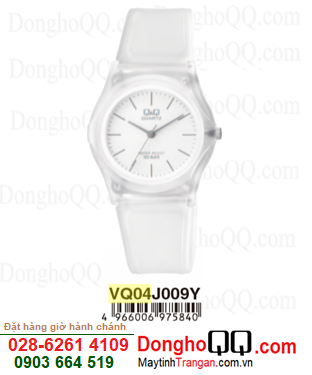 Q&Q VQ04J009Y; Đồng hồ Nam-Nữ VQ04J009Y chính hãng Q&Q Japan| CÒN HÀNG