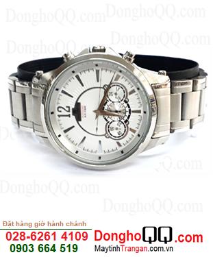 Q&Q X098J201Y; Đồng hồ nam Q&Q Grandeux X098J201Y chính hãng Q&Q Japan| CÒN HÀNG