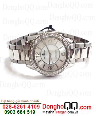 Q&Q X103J204Y; Đồng hồ nữ Q&Q Grandeux X103J204Y chính hãng Q&Q Japan| CÒN HÀNG