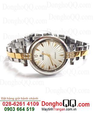 Q&Q X105J401Y; Đồng hồ nữ Q&Q Grandeux X105J401Y chính hãng Q&Q Japan| CÒN HÀNG