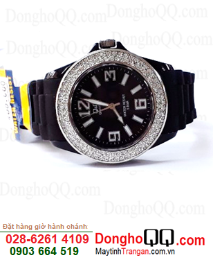 Q&Q Z102J001Y; Đồng hồ Nữ Z102J001Y chính hãng Q&Q Japan| CÒN HÀNG