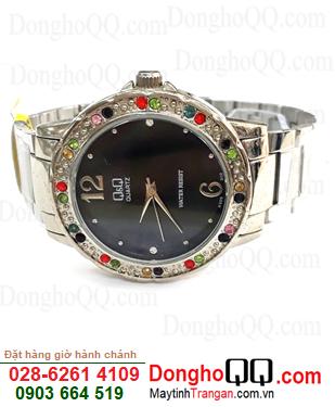 KX09J202Y; Đồng hồ Nam KX09J202Y chính hãng Q&Q Japan| CÒN HÀNG
