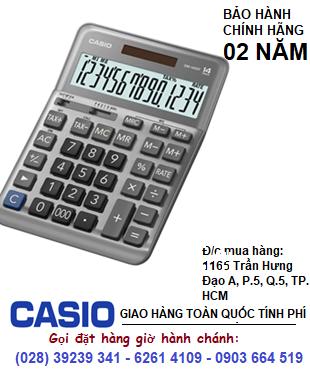 Casio DM-1400F; Máy tính tiền Casio DM-1400F chính hãng| CÒN HÀNG