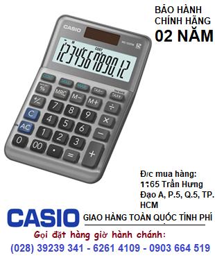 Casio MS-120FM; Máy tính tiền Casio MS-120FM chính hãng| CÒN HÀNG