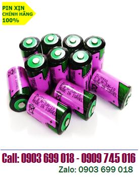 TADIRAN TL-5902; Pin nuôi nguồn Tadiran TL-5902 lithium 3,6V 1/2AA 1200mAh chính hãng _X.xứ Israel