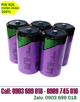 TADIRAN TL-5920; Pin nuôi nguồn Tadiran TL-5920 lithium 3.6V size C 8500mAh chính hãng _Made in Israel