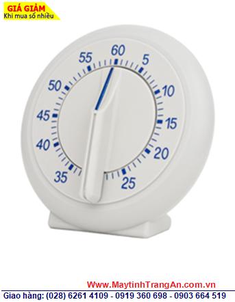 Traceable 1062 _Đồng hồ bấm giây đếm lùi bằng cơ CHẠY KIM 1062 60-MINUTE INTERVAL TIMER chính hãng _Bảo hành 1 năm