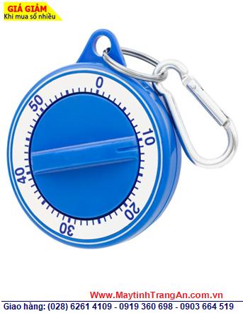 Traceable 1092 _Đồng hồ BẤM GIÂY hẹn giờ đếm lùi bằng Cơ CHẠY KIM 1092 Quick-Timer™ chính hãng Traceable USA _Bảo hành 1 năm