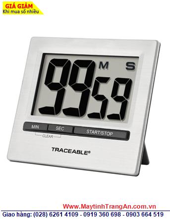 Traceable 5011 _Đồng hồ bấm giờ đếm lùi đếm tiến 5011Traceable® GIANT-DIGIT™ Countdown Timer _ Đã được hiệu chuẩn tại Mỹ