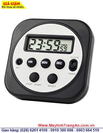 Traceable 5035 _Đồng hồ đếm lùi đếm tiến 5035 Traceable® Advanced Memory Timer _Đã được hiệu chuẩn tại Mỹ
