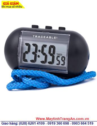 Traceable 5043 _Đồng hồ bấm giây đếm lùi 5043 Traceable® Tie Timer _Đã được hiệu chuẩn tại Mỹ (USA)