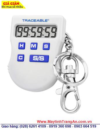 Traceable 5045 _Đồng hồ bấm giây đếm lùi đếm tiến 5045 Traceable® Digital Timer Plus _Đã được hiệu chuẩn tại Mỹ (USA)
