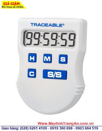 Traceable 5046 _Đồng hồ bấm giây đếm lùi đếm tiến 5046 Traceable® Clip-It™ Timer _Đã được hiệu chuẩn tại Mỹ (USA) _Bảo hành 1 năm