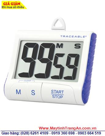 Traceable 5135 _Đồng hồ Đếm lùi 01 KÊNH 5135 Large Digit Countdown Traceable Timer _Đã hiệu chuẩn tại Mỹ