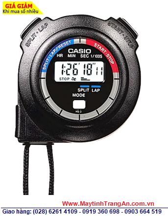Casio HS-3V, Đồng hồ bấm giờ Casio HS-3V chính hãng _Bảo hành 1 năm  CÒN HÀNG