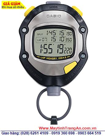 Casio HS-70W, Đồng hồ bấm giây Casio HS-70W chính hãng _Bảo hành 1 năm   CÒN HÀNG